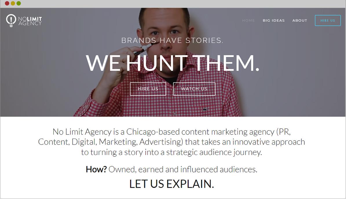 no-limit-agency