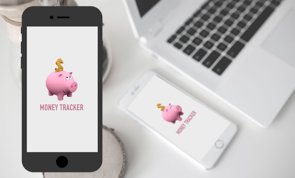 Money Tracker, Money Planner Android Application