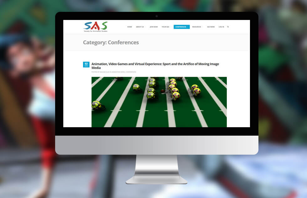 SAS , membership based web application for education