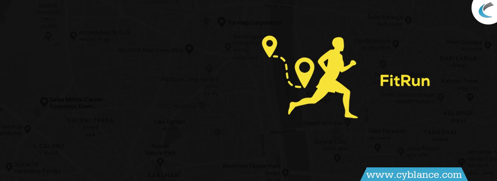 FitRun - Your Run Tracker - Run Tracker App