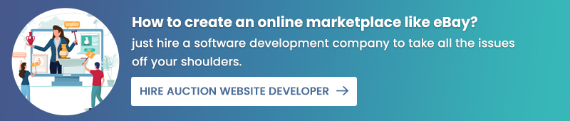 create an online marketplace like eBay