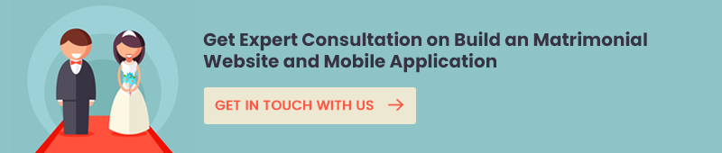 Build an Matrimonial Website and Mobile Application