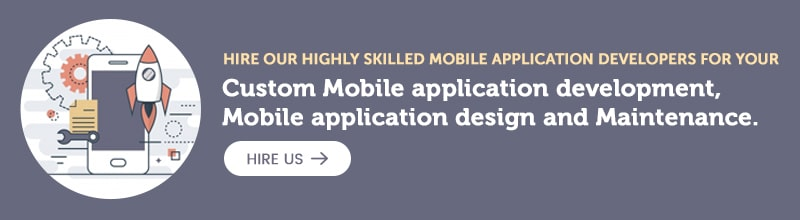 Hire Mobile Application Developer, Hire Android Developer, Hire iOS Developer