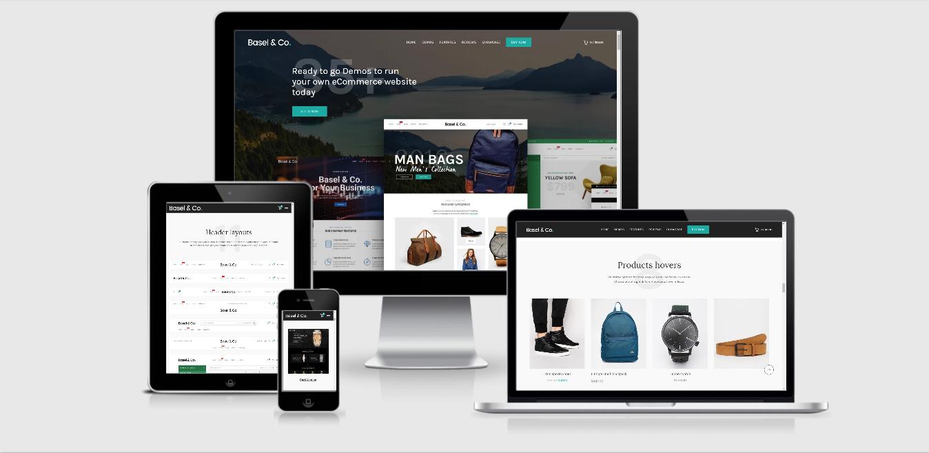 Shopify Basel