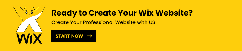 Create Wix Website