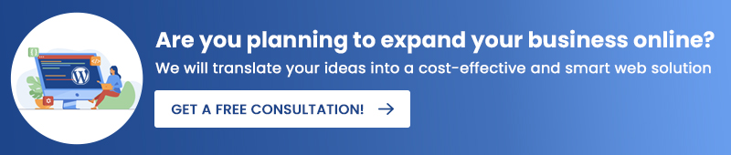 Are you planning to expand your business online?