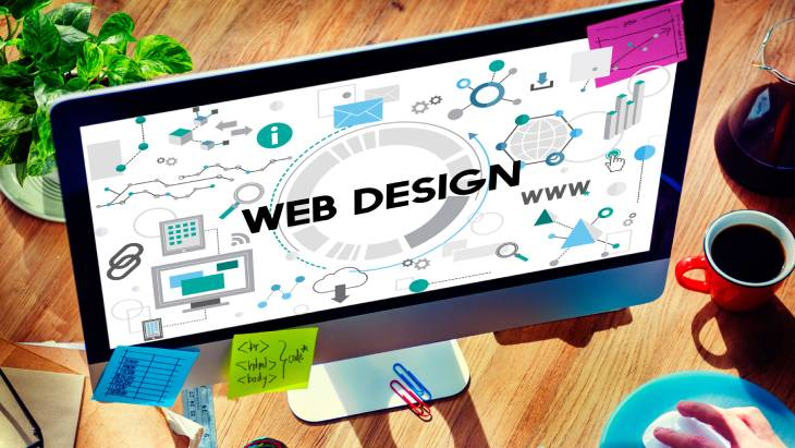 Web design for causes