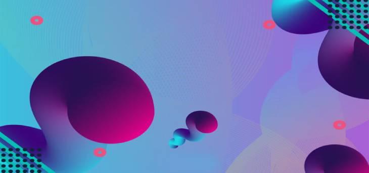 Three-dimensional colors