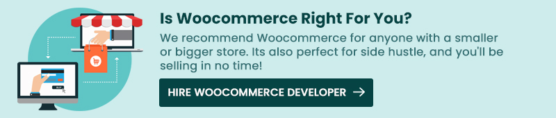 hire a WooCommerce developer