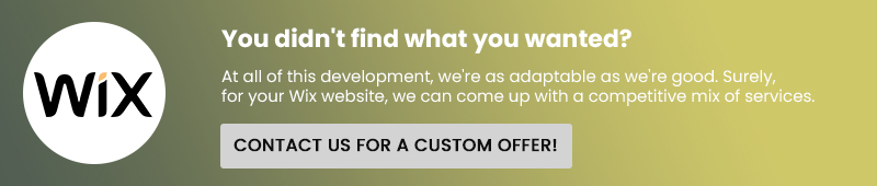 wix website help and support
